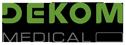 DEKOM Medical Logo