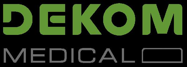 DEKOM Medical - IT, DICOM und PACS Spezialist seit 1984.
